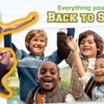Back To School Giveaway With Gymboree