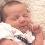 My new nephew