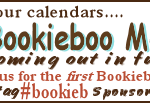 Bookieboo Twitter Party And Giveaways!