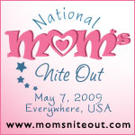National Mom's Nite Out