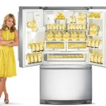 Kelly Ripa Kicks Off Virtual Lemonade Stands for OCRF!
