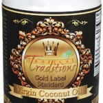 Tropical Traditions Virgin Coconut Oil Review and Giveaway!