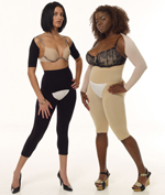 Shape Shift-Her, Get Rid of The Muffin Top!