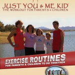 Just You and Me Kid Review and Giveaway