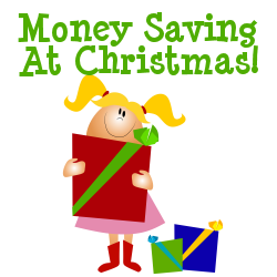 money saving at Christmas