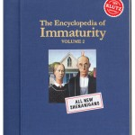 The Encyclopedia of Immaturity Volume 2, Review and Giveaway!