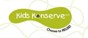 Kids Konserve Reusable Lunch Packing Products