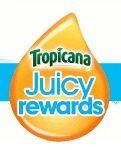 I'm a Tropicana Juicy Insider Ambassador!