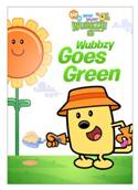 "Wow! Wow! ""Wubbzy! Goes Green"" Giveaway!"