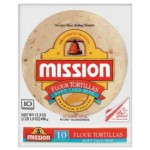 Mission Foods Supports Share Our Strength!