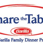 "Barilla ""Share the Table"""