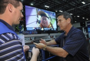 Sam's Club Enhances Member Experience with Technology