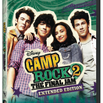 Camp Rock 2, The Final Jam DVD/Blu-ray Giveaway!