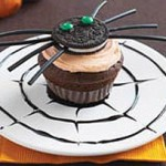 5 Awesome Halloween Cupcake Ideas!