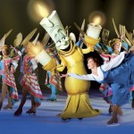 LIVE GIVEAWAY, Disney on Ice for Allen, Texas!