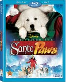 The Search for Santa Paws, Review and Giveaway!