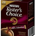 Nescafe Taster's Choice Stick Packs, Review and Giveaway!