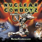Nuclear Cowboyz come to Dallas, Texas!  Giveaway!