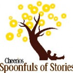 Cheerios Spoonfuls of Stories Giveaway!