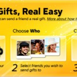 Last Minute Gifts with First Data eGift Social!