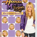 Hannah Montana Forever, Review and Giveaway!