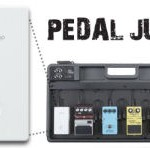 Sanyo Pedal Juice Review for Musicians!