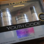 L'Oreal Youth Code Review and Giveaway!