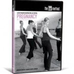 Giveaway! Pregnancy Workout DVD and a Bar Method Onesie!