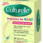 Culturelle for Kids