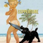 It's Lake Time, Stock Up on The Coppertone!