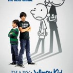 Diary of a Wimpy Kid, Rodrick Rules Giveaway!