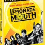 Lemonade Mouth is Now Out on DVD!