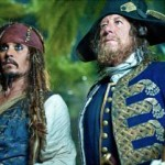 Pirates of the Caribbean: On Stranger Tides GIVEAWAY!
