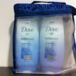Dove VisibleCare Crème Body Wash at H-E-B! Review and Giveaway!