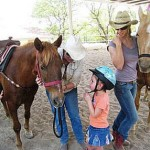 Horseback Riding Lessons in Copper Canyon, Deal!