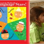 $9 for 1 Language Stars Around the World Music CD ($17 Value)