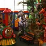 Indoor Safari Park Deal!