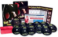 Top Trainers DVD Set Giveaway!