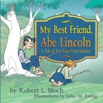 Book Review: My Best Friend, Abe Lincoln