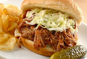 Half Off at Chasin' Tail BBQ in Hickory Creek!