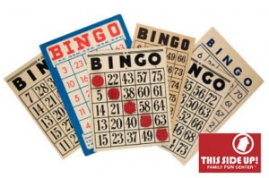 3 days of Bingo Camp for Kids, Half Price! Plano!