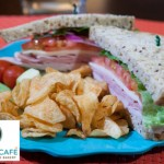 Super Deal on Food or Custom Cakes at Frost It Cafe & Bakery!