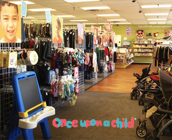 Half Off Deal At Once Upon A Child In Lake Highlands