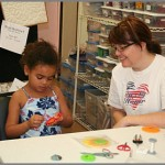 Children's Sewing & Quilting Class Deal!