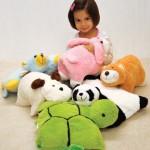 Panda Cuddlee Pet Deal!