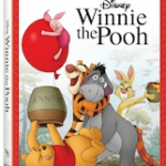 National Honey Month & WINNIE THE POOH Blu-ray & DVD (10/25)!