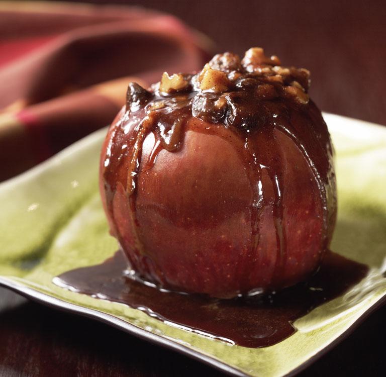 Apples Recipe