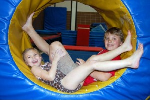 $50 for 4 Weeks of Gymnastics Classes & Lifetime Enrollment at Best Gymnastics