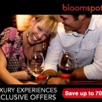 Bloomspot Daily Deals