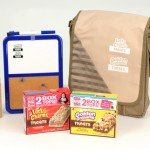 General Mills Cereal Treats Bars Prize Pack Giveaway! #MyBlogSpark